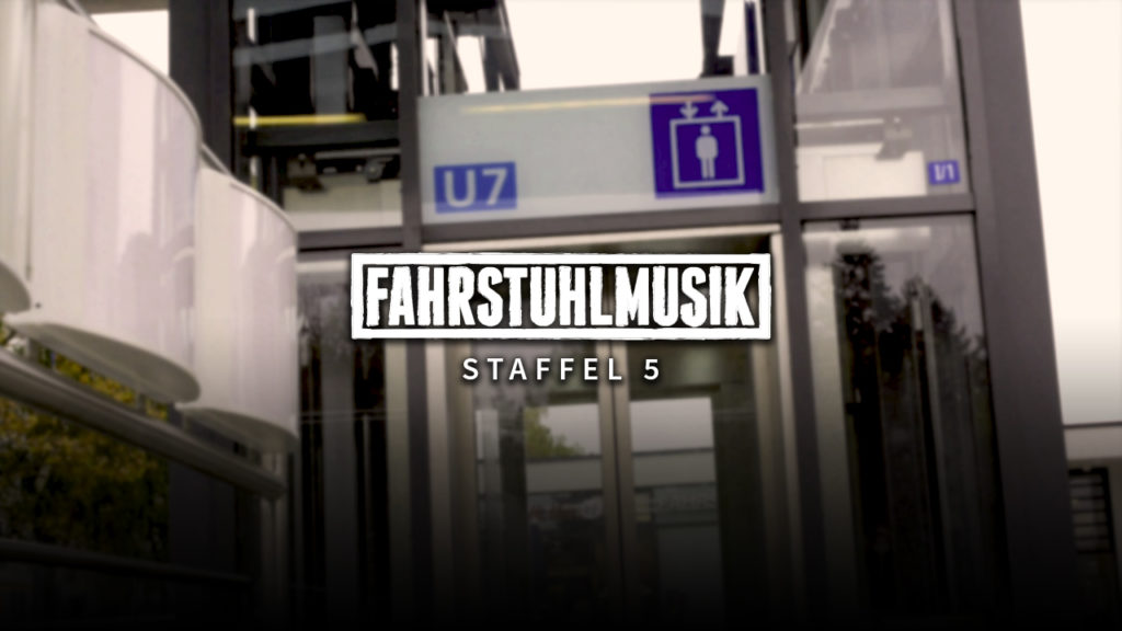 FAHRSTUHLMUSIK - Staffel 5